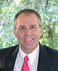 Dr. Grant Stoddard